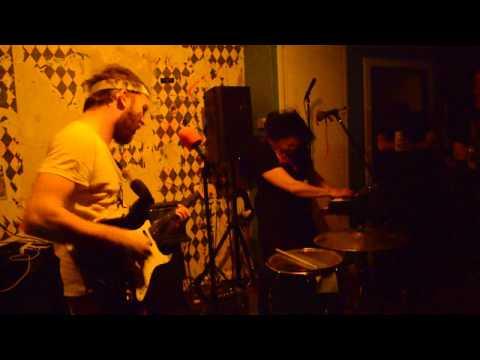 Math the Band live Dec 9th