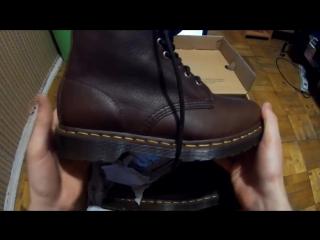 про ботинки Dr.Martens (Доктор Мартинс 1460 ,1461 ) (5)