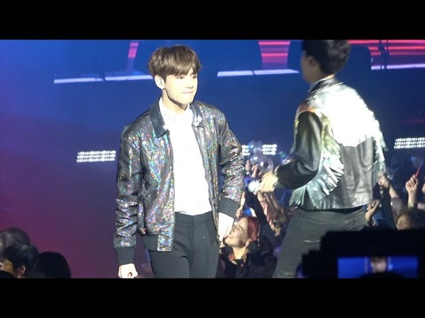 181016 방탄소년단 LYS TOUR BERLIN 쩔어 고민보다 GO 정국 BTS JUNGKOOK