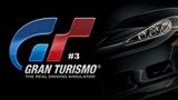 Прохождение Gran Turismo (PSP) #3 Этап C, дрифт на Audi TT, и гонка в каньоне