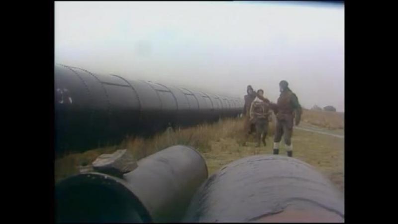 Триподы 1984 13 серия