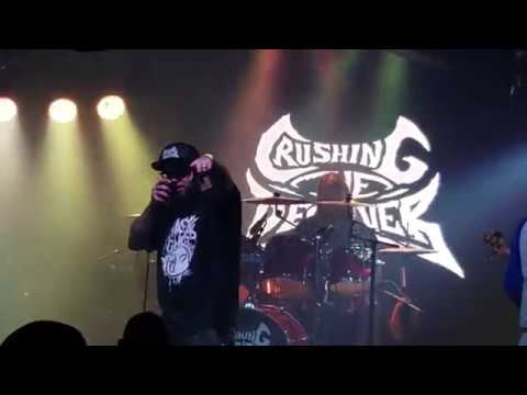 Crushing The Deceiver An Angel's Armor Fresno 09/09/18
