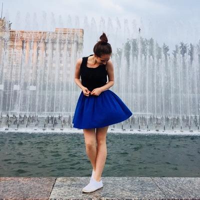 София Дмитриева