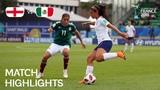 England v Mexico - FIFA U-20 Womens World Cup France 2018 - Match 20