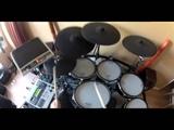 Nero - Guilt Dubstep Drummer Mix
