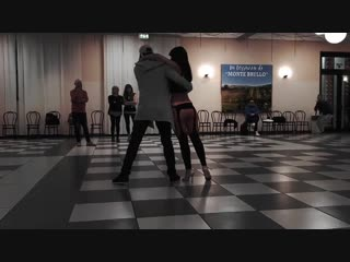 VersuS - Improvisation Kizomba Meeting 2019