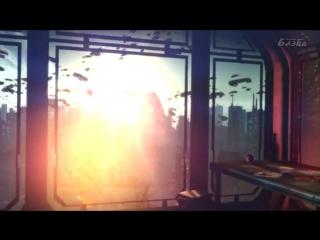 Dead Space 3 – 1 – Луна 2514. Дыра еще та