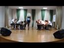 музыкальная сценка СШ№14 г Брест