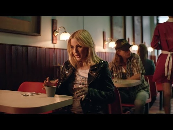Major Lazer Powerful feat Ellie Goulding Tarrus Riley 2015 Official Music Video