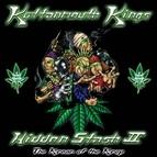 Kottonmouth Kings альбом Hidden Stash II - The Kream of the Krop