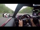 0-324km/h Ferrari 812 Superfast Acceleration Auto Bild Sportscars
