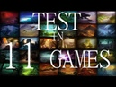 I3 4130 GTX 1050 TI test in 11 games (7 days to die , BF 1 , GTA 5 , PUBG ...)