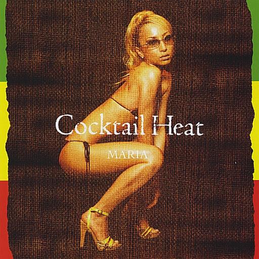 Maria альбом Cocktail Heat