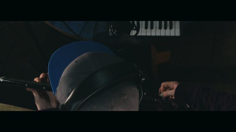 Майк [NATRY] - Паника (Acoustic and Rap ver. Studio Live)