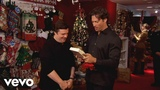 Harry Connick Jr. - Nathan Lane Sketch, Pt. I (from Harry for the Holidays)