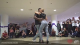 Valentine Dance Festival 2018 - Curtis &amp Carola - Leading &amp Following Urban Kiz Workshop Demo