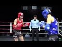67 kg Nurtaza Jumakhanov KAZ Nouredine Samir UAE Semifinal Asia Championship 2018 Macao