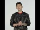 Jay Park shares his promo Soju on Spotify