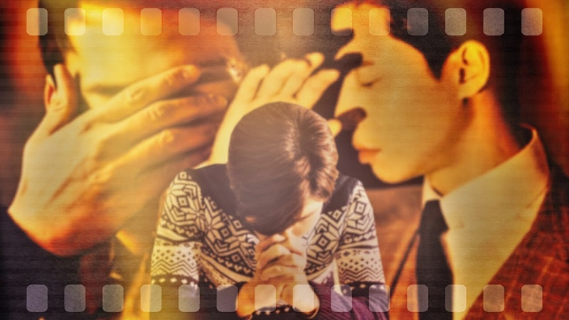 Asian Drama Mix ► Давай закроем глаза на секунду