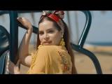 MELANY KAP - AL FIN SOLA - (OFFICIAL VIDEO) REGGAETON 2018 _ CUBATON 2018