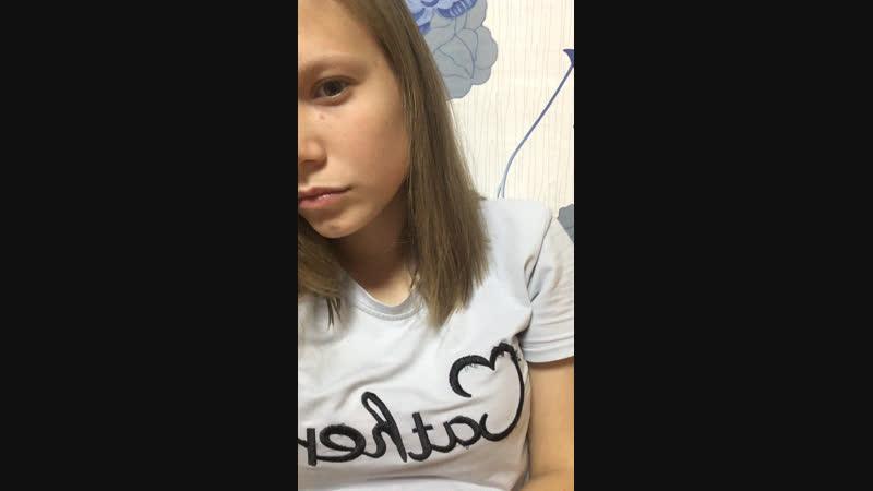 Дарья Гаранина Live