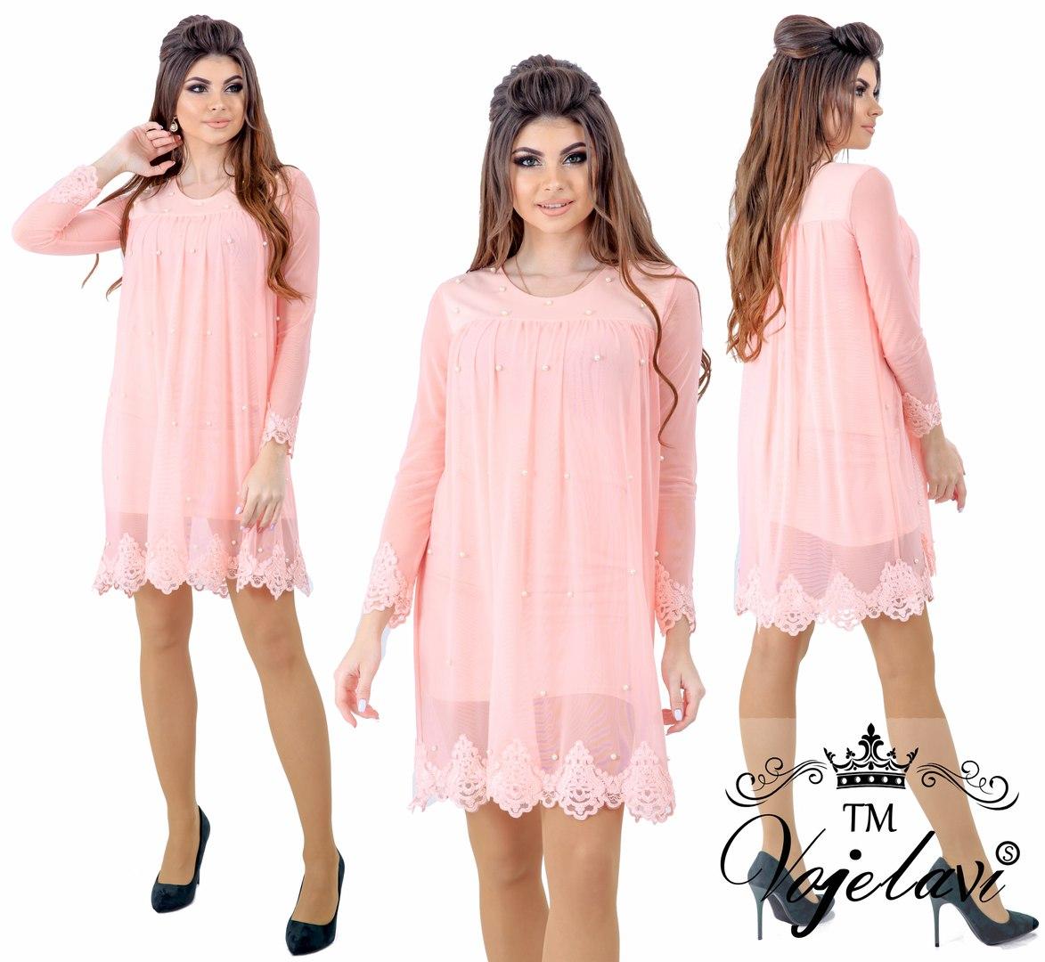 платье  567  VLV