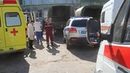 По сообщениям очевидцев в Керчи был совершен теракт