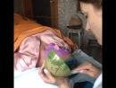 Уход с альгинатной маской Косметолог Ульяна Гайс