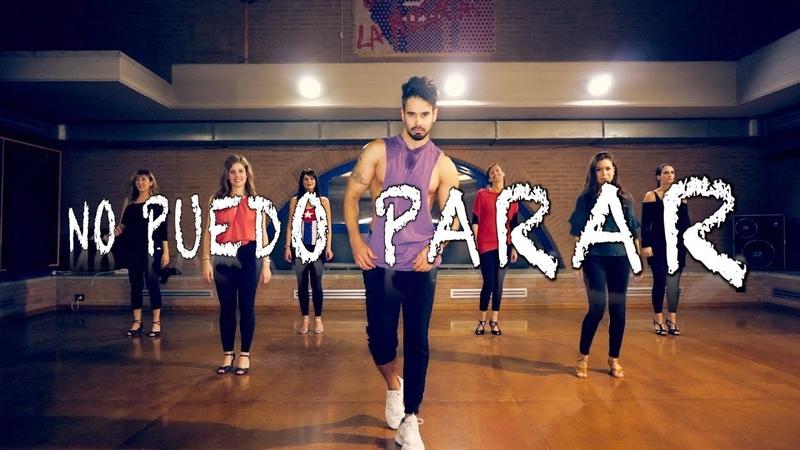 Leoni Torres No Puedo Parar ft Gilberto Santa Rosa By Lessier Herrera Zumba