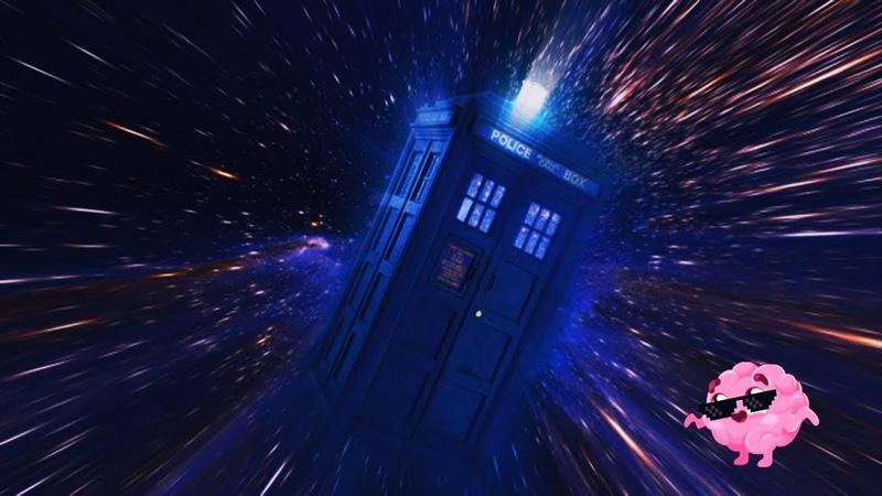 Возможны ли путешествия во времени ?