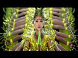 Shpongle - Around the world In a tea daze (Ott remix) (Unofficial Music Video)