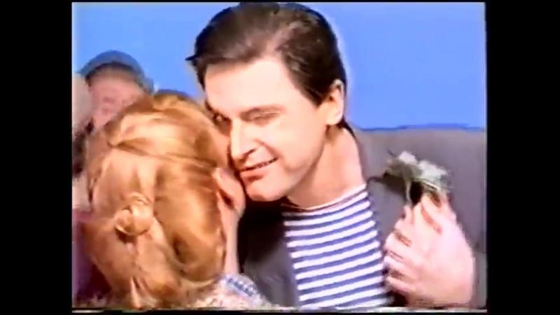 Андрей Державин Давайте выпьем, Наташа. 1996.