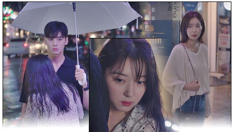 Мой ID - Красотка с Каннама (My ID Is Gangnam Beauty) - 12 серия [Отрывок Кён Сок, Ми Рэ и Су А]