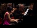 Yuja Wang_ Bartók Piano Concerto No. 1 [HD]