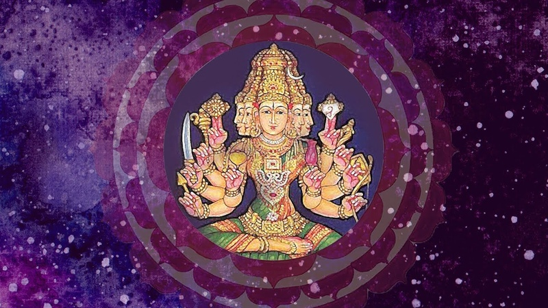 Goddess Vijaya Dvadashi Tithi 12th Lunar Day