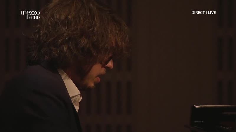 Концерт пианиста Люки Дебарга в Венском Концертхаусе – I отделение: Шопен (20.02.2019)