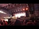 Глеб Самойлоff The MATRIXX - фрагмент Интро фестиваль Чернозем 2018. г. Тамбов