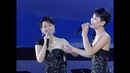 Moranbong Band - Paektu and Halla our Motherland, Our wish is unification