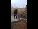 ЭКСКЛЮЗИВ Видео ликвидации боевиков убивших ДПСников в Астрахани 1