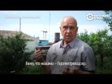 Мужик из Воронежа собрал ветряк и не платит за электричество