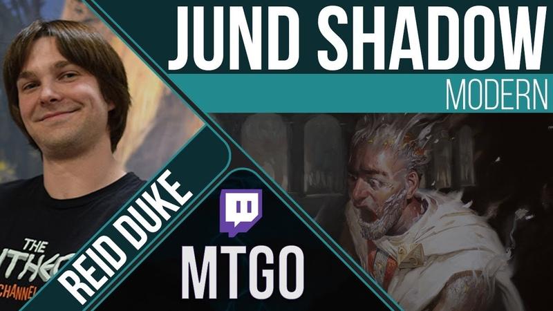 Jund Shadow - Modern | Channel Reid