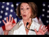 5 Times Nancy Pelosi Couldn't Hide the Fact She's Totally Losing It