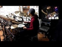 Vinnie Colaiuta I'm Tweaked from MD Festival cover by David Slatinek