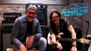 Synergy Amps Presented by Steve Vai and Greg Koch NAMM 2019