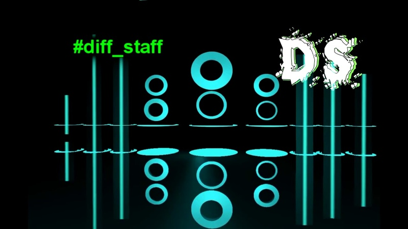 Diff_staff - subwoofer test 1