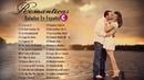 Las 30 Mejores Canciones Romanticas - Baladas en Español de los 80 y 90 - Baladas en Español
