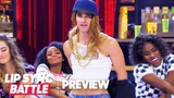 Darren Criss Slays Mariah Carey's Heartbreaker Lip Sync Battle Preview