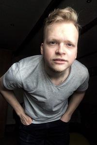 Ярослав Гаряев