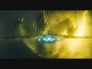Godzilla king of the monsters - tv spot 2