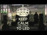 17.06.2018 - The Black Dogs (Led Zeppelin tribute band) live in MEGA PARK